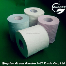 recycled pulp ultra soft high quality customized toilet paper tissue, toilet paper towel, toilet wipe