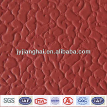 high quality PVC sport flooring for badminton court, gym