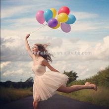 2013 New Latex Wedding Balloon