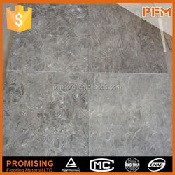 salon house flooring and wall chinese polished st. laurent black marble tiles