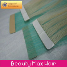 Beautymax Hair No Shine Ultra Hold Tape Hair Extensions