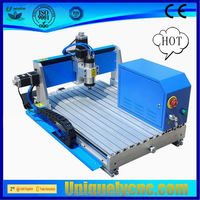 Low price desktop 6040 cnc engraving machine/cnc router /wood carving machine