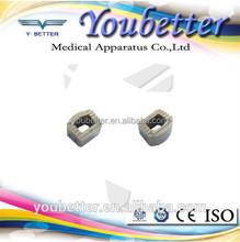 Sale Cheap Cervicle Fusion Device;cervical peek cage;spinal fixation