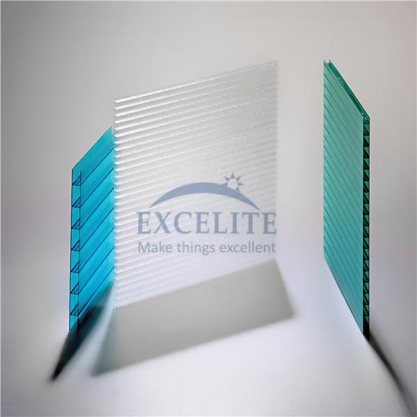 Hot Sale 4x8 Sheet Plastic Polycarbonate Sheet For Plastic