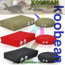 Round modern dog bean bag bed,pet beanbag,doggie sleeping bed