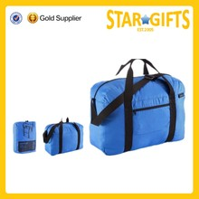 Wholesale custom duffle bag sports,foldable travel bag,travel storage bag