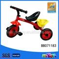 2015 niños de tres ruedas, de los niños de Tribike de tres ruedas para los niños