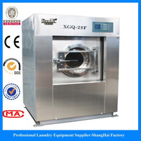Heavy duty commercial laundry washing machine prices
