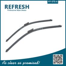 Flex wiper blade used for Audi A4/A7/Q3