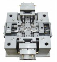 plastic injection tooling/mould