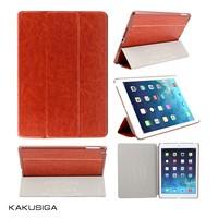 New Arrival Fashion Tri-folded 3d animal case for ipad 3