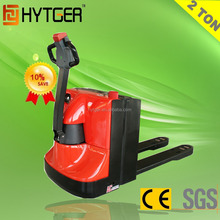 2000 Kg Electric Hydraulic Hand Pallet Jack Lifter For Selling
