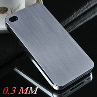 Character Sublimation Phone Case for IPhone 4 4S