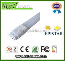 Ceiling light pl lamp led 2g11 plc 26w