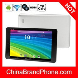 MOMO Mini S 7.85 inch Capacitive Touch Screen Android 4.2 Tablet PC