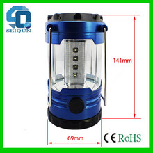 Special exported high quality led camping lantern