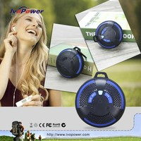 Factory wholesale outdoor mini bluetooth speaker portable wireless car subwoofer