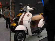 EPA,DOT YIBEN 50cc SCOOTER/MOTORCYCLE YB50QT-4D