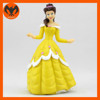 Factory Price princess series 3D action figure