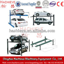 Car Parking System/Hydraulic Auto Parking System/4 Post Parking Lift System