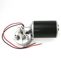 high quality holly best permanent magnet dc motor