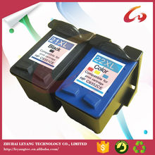 For HP Ink Cartridge 21BK 22 C/M/Y