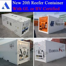 New 10ft 20ft 40ft reefer container for sale