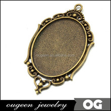 Turkish Antique bronze Jewelry Istanbul Grand Bazaar Wholesale Jewellery Manufacturer from china