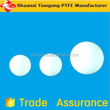 2mm 8mm 150mm Plastic ball PA,POM,PP,PTFE,delrin nylon plasitc ball