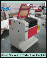 with top quality and low price 40w co2 usb mini laser engraving machine