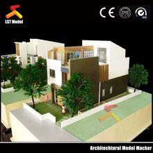 LST China made grand villa scale model
