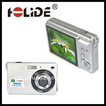 Cheap 2.7TFT LCD 12MP digital camera