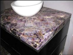 High quality natural quartz countertop price india