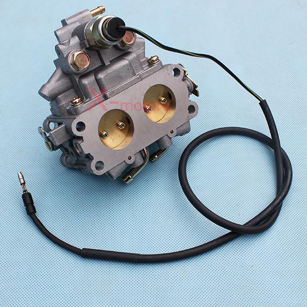 Gx 670 Gx670 Carburetor For Honda 24hp Small Engine Gx670 Carburetor ...