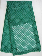 latest design in 2015 rich design tulle lace cord fabric net material J451-2