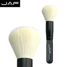 JAF Standard Make Up Brush Cosmetic (18GW-B) - Logo