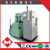 Servo motor cnc disc brake double surface grinding machine