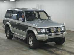 Used car Mitsubishi Pajero 1994 4WD