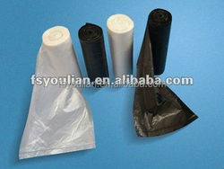 75x105cm trash bag H0t804 retractable pet leash with trash bag/dog leash