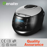 Multi Functions Small Home Kitchen Appliances Electric Rice Cooker With CE CB GS ETL Certificate