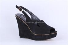Women's Fashion High Heeled Platform Fish Mouth Sandals Summer Shoes