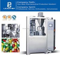 Fully Automatic Hard Capsule Encapsulation Machine