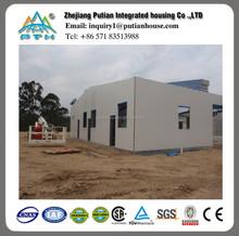modern design steel structure prefab chicken house