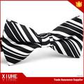 Festa de gravata, zebra estilo gravata borboleta anime cosplay de decoração