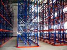 Factory Price Heavy Duty Industrial Warehouse Storage Rack for Warehouse Storage Wholesale