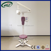 FDA approved mobile x-ray/dental x-ray scanner