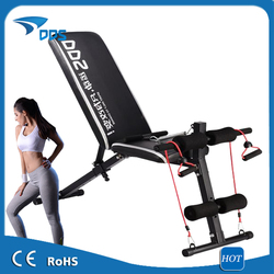workout benches /Flat Bench exercise machine/home gym equipment