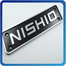 High Quality Custom Car Logo Sticker Emblem