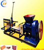 Jz-250 semi-automatic clay brick machine , clay brick maker for sale