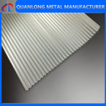 galvanized steel curved roof tile